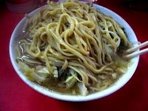 二郎三田(小豚麺ひっくり返し)