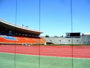 国立競技場(その2)