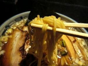 めじろ(煮干し醤油ヲタ撮り)