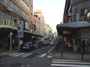 風景(伊勢佐木~野毛 その1)
