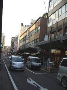 風景(伊勢佐木~野毛 その2)