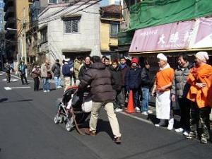 大勝軒(飯野、後藤氏登場)