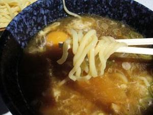 大勝軒(盛りそばヲタ撮り1)