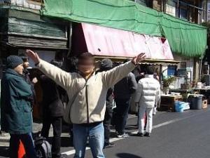 大勝軒(ラストショット2)