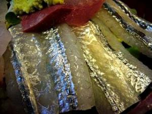 徳多和良(ランチ・刺身丼部分アップ2)