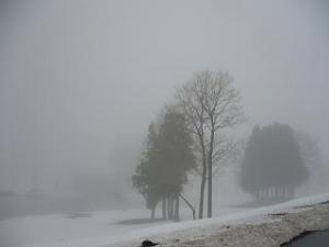 十日町(霧の風景3)