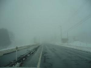 十日町(霧の風景4)