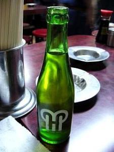 加賀屋(ホッピー緑茶)