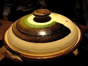 鬼吉(モツ鍋 鍋)
