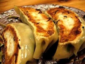 武藤製麺所(餃子)