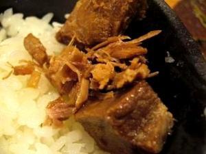 武藤製麺所(半ライス)