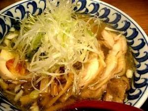 武藤製麺所(鶏そば その2)