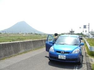 丸亀(景色)