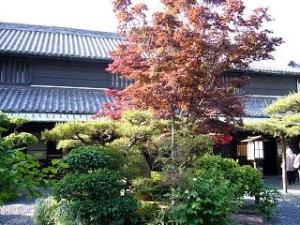 山田家(植え込み2)