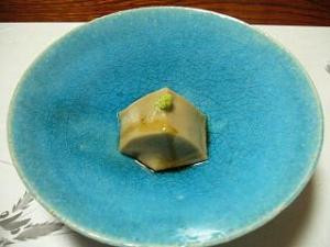 宮たけ(胡桃豆腐1)
