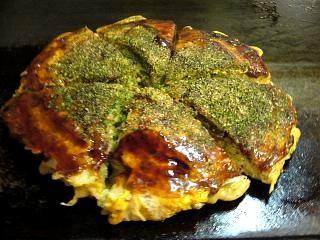きじ(お好み焼き1)