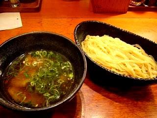 段七(つけ麺全体)