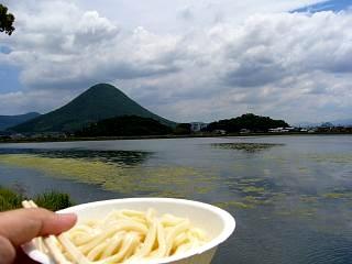 松井製麺所(宮池とうどん)