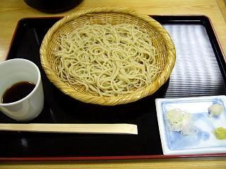 達磨(もり蕎麦)