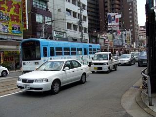 阿倍野(阪堺軌道)