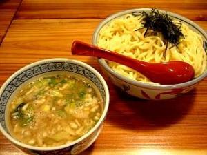 武藤製麺所(つけ麺)