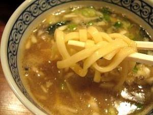 武藤製麺所(つけ麺ヲタ撮り)