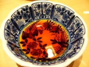 中嶋(醤油皿)