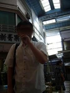二毛作(Oくん)