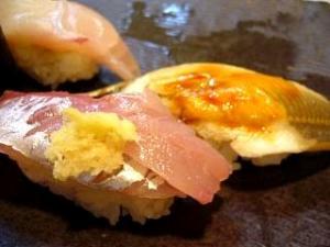 某寿司(トロ他)