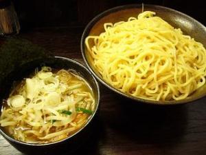 大斗(つけ麺中盛り)