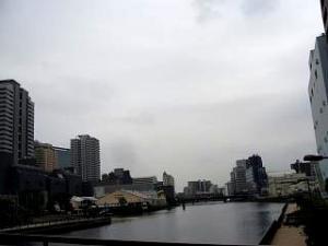 天王洲アイル(風景1)