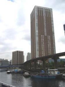 芝浦(風景1)
