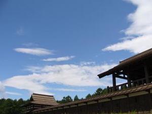 風林火山セット(青空3)