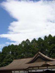 風林火山セット(青空4)
