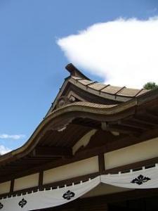 風林火山セット(青空6)