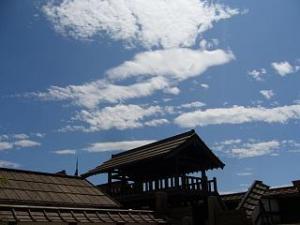 風林火山セット(青空7)