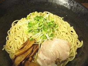 長介(つけ麺 麺)