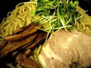 長介(つけ麺 麺アップ)