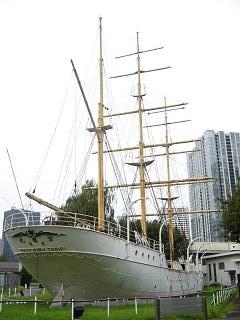 東京海洋大学(帆船)