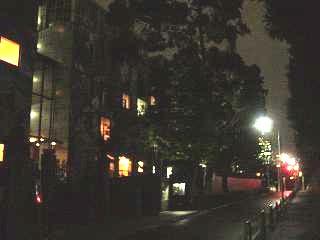 三田(夜景2)