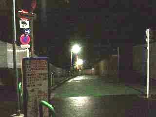 三田(夜景3)