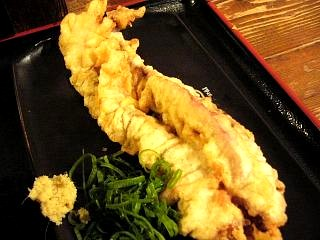 東京麺通団(ゲソ天)