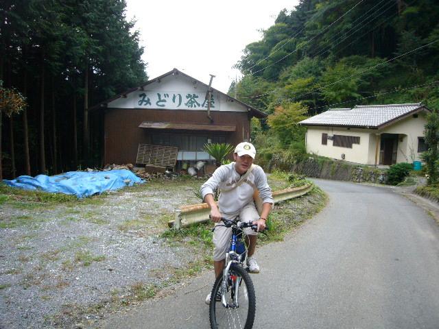 0711  コザワと秩父サイクリング 024