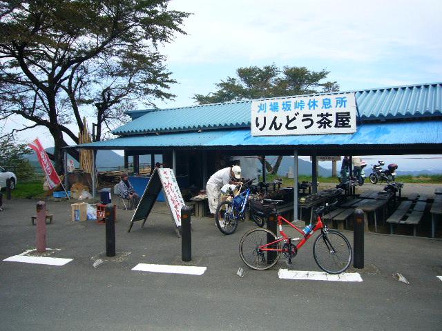 0711  コザワと秩父サイクリング 042