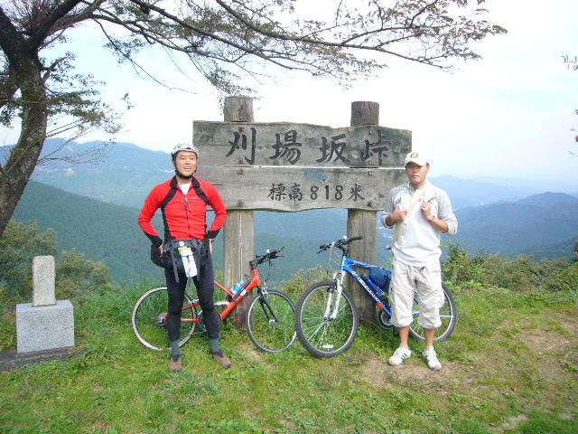 0711  コザワと秩父サイクリング 047