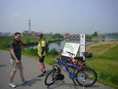 0705  サイクリング川越 014