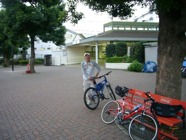 0711  コザワと秩父サイクリング 065