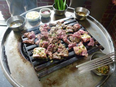 ヨンナム食堂