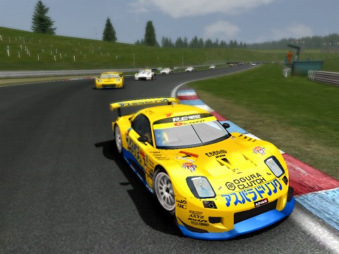 GTR007