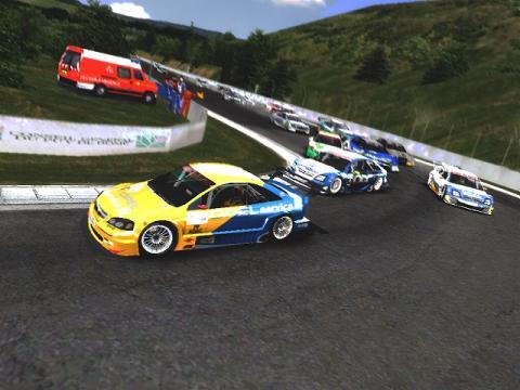 GTR2007